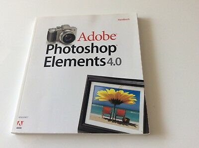adobe photoshop handbuch