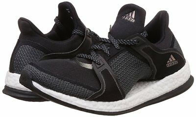 ADIDAS PURE BOOST X TR WOMEN'S RUNNERS-POPULAR MODEL! NEW! NO BOX.Size:  10 USA