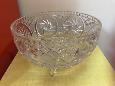 Coupe a fruit ancienne en cristal baccarat casino table hire devon
