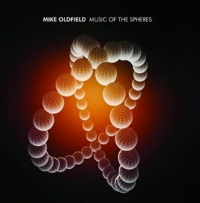Mike Oldfield - Music of the Spheres     - CD NEU
