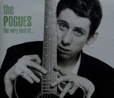 The Pogues / Very Best Of  (Greatest Hits) *NEW* CD