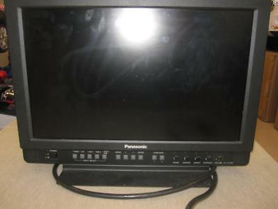 Panasonic BT-LH1700WP 17-inch Widescreen LCD HD-SDI/SD Monitor