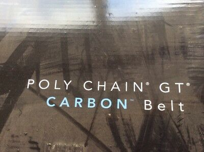 Gates 14mgt-1190-90 Carbon Poly Chain.  New In The Box.