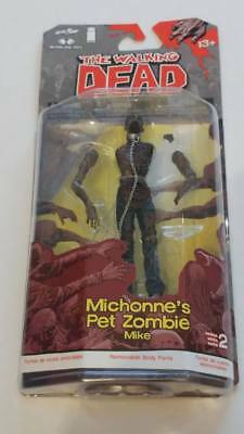 """McFarlane The Walking Dead TWD The Governor Phillip 5/"""" Action Figure Comic S2"""