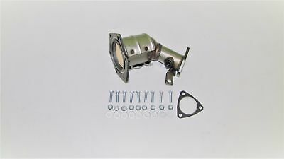 Fits: 2007 2008 2009 2010 2011 2012 Nissan Altima 3.5L D/S Catalytic Converter