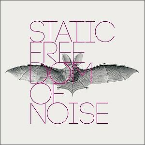 Freedom Of Noise - STATIC [LP]