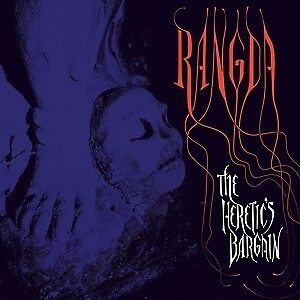 The Heretic's Bargain - RANGDA [LP]