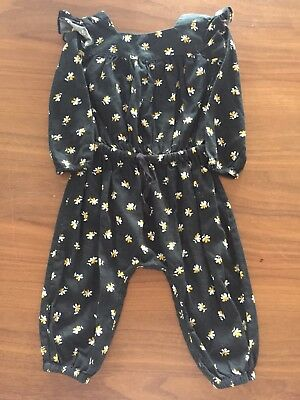 Country Road Overalls Bnwt 12-18m