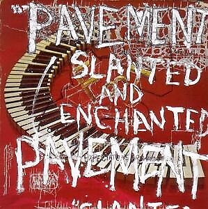 Slanted And Enchanted - PAVEMENT [LP]