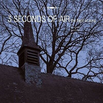 Flight Of Song - 3 SECONDS OF AIR [LP]