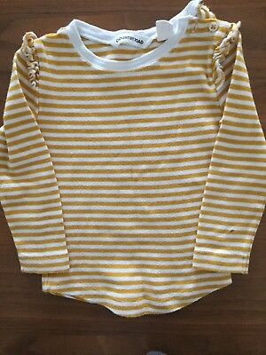 Country Road Top Euc 12-18m