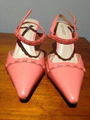 Nine West 8 1/2 Shoes (BRAND NEW)
