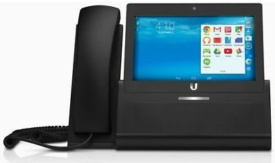 Ubiquiti UniFi UVP-EXECUTIVE - Enterprise VoIP, SIP, Skype, Touchscreen, Android