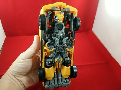 transformers bumblebee leader class loose