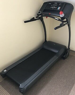Laufband stabile Qualität Smooth Fitness 5.25e Bis 125kg