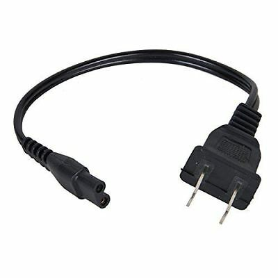 Two Stun Gun Charger Charging Cords - Vipertek, Stuns R Us, Police, Most Brands