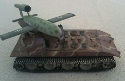 Modelcollect AS72100 - V1 auf Waffenträger E-100 - Limited Edition -  NEU in OVP