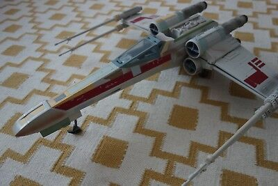 STAR WARS X-Wing Fighter (SW) Vintage Collection - Kenner