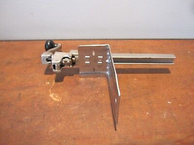 Edlund No. 2 Commercial Industrial Can Opener Hand Crank Commercial
