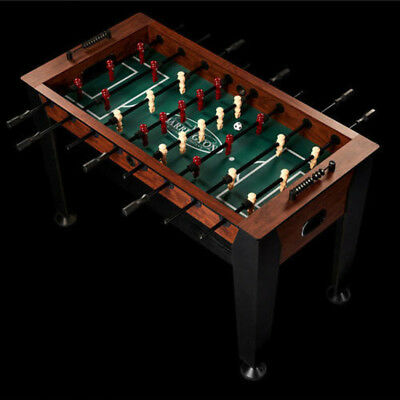 NEW NO TAX Foosball Table Competition Sized Foosball Indoor - Deutscher meister foosball table