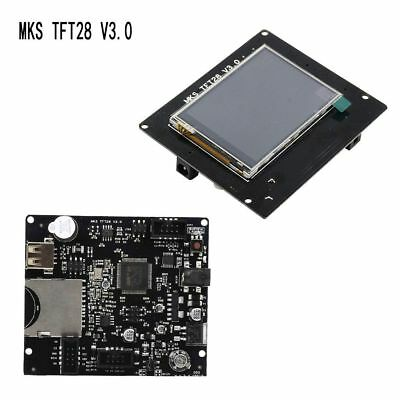 """2.8"""" MKS TFT28 LCD Display V1.3 Touch Screen for 3D Printer Ramps V1.4...."""