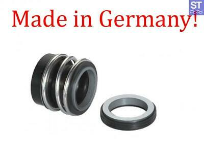 MG12 25mm - Sic/Sic/EPDM - Gleitringdichtung - MADE IN GERMANY