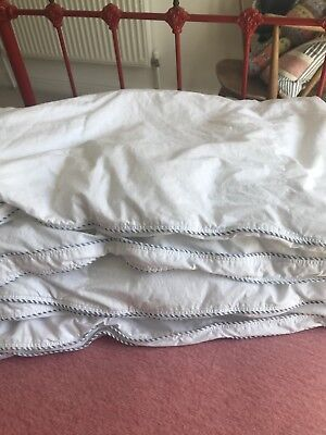 Great Condition Golf Duvet For A Cot Bed