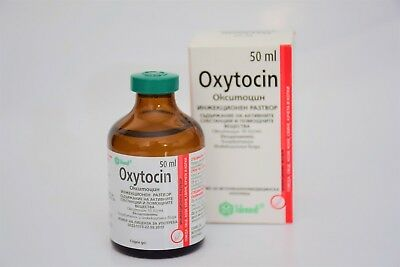 Oxytocin 50 ml for animals