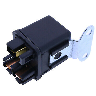 16415-65602 Glow Relay For Kubota V2403 V3600 12V