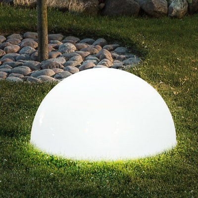 solaire led boule clairage d 39 ext rieur luminaire lampe lumi re de jardin eur 8 85 picclick fr. Black Bedroom Furniture Sets. Home Design Ideas