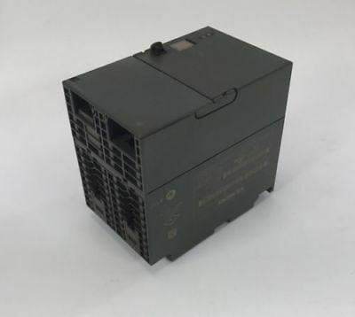 Siemens Simatic S7 Power Supply 6ES7307-1EA00-0AA0 / 6ES7 307-1EA00-0AA0 E:04