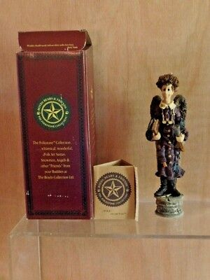Boyds Folkstone Collection~Ms.Patience..Angel of Teachers~Retired~ (BB 23)