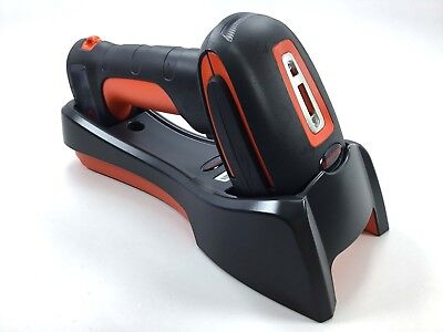 Honeywell Granit 1911i-ER Industrial-Grade Wireless 2D Barcode Scanner (New)