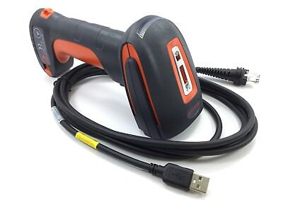 Honeywell Granit 1980i-FR(Full Range) Industrial-Grade Barcode Scanner (New)