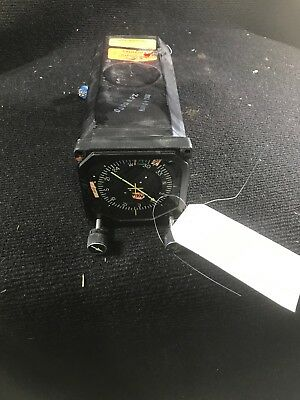 Slaved Navigation Situation Display - US Aircraft Instruments P/N 52D137-1333