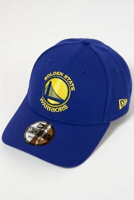 New Era Cappellino 9FORTY Golden State Warriors  THE LEAGUE GOLWAR O 2978e48980cb