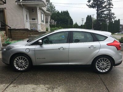 Ford: Focus ***ELECTRIC CAR*** Fully Loaded Electric Car Ford Focus