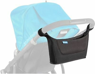 UPPAbaby Carry-All Parent Stroller Organizer Black - Brand New