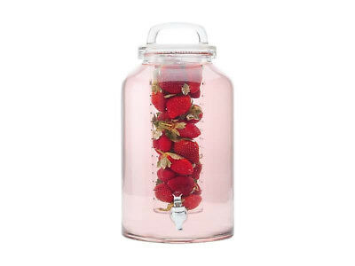 Maxwell & Williams Refresh Beverage Dispenser With Infuser 8.5L Gift Boxed DN000