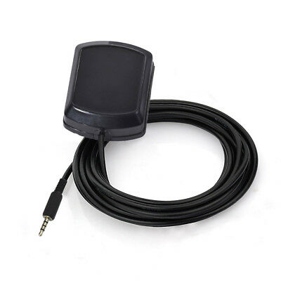 GPS Antenna with 3.5mm male connector GPS Port for AUKEY DR01, DR02 Dash Cams