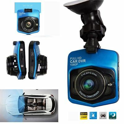 HD 1080P Car DVR Camera Audio Recorder Night Vision Camera Dash Cam G Sensor