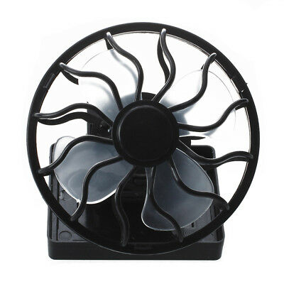 Fan pocket clips Solar Hat sport fan cap E2C4