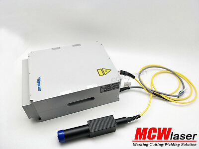 30W Raycus Fiber Laser for Fiber Marking Machine Upgrading Replacement