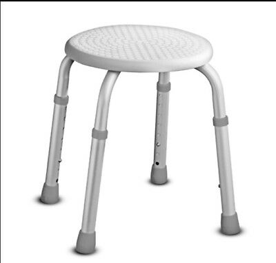 2'h2.   Lloyds Betterlife Shower and Bath Stool, Max Weight: 136kg 21st Bathroom