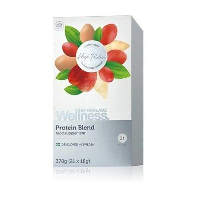Wellness by Oriflame Protein Blend, New IN BOX