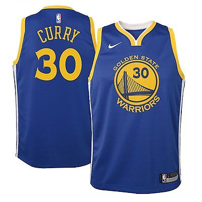 Golden State Warriors #30 Stephen Curry