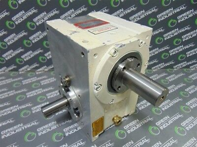 USED Camco 23.52-350RGSH40-360 RGS Series Index Drive Gearbox