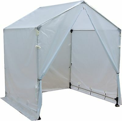 Welding Screen Tent Curtain, Flame Retardant ext/int MIG TIG Work Tent Elephant