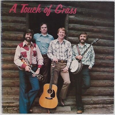 TOUCH SELF-TITLED LP Record - $38 00 | PicClick