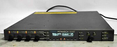 Leitch Tekniche Monarch Aspect Ratio Converter